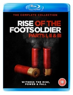 Footsoldier Collection - 1
