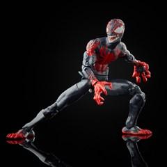 Marvel Legends: Miles Morales (Venom) Action Figure - 2
