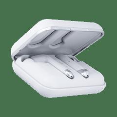 Happy Plugs Air1 Plus White In Ear True Wireless Bluetooth Earphones - 3