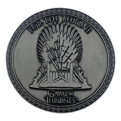 Game of Thrones: Iron Anniversary Limited Edition Medallion - 9