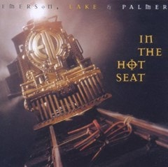 In the Hot Seat - 1