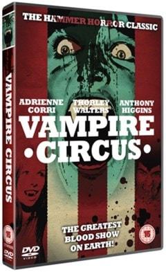 Vampire Circus - 1