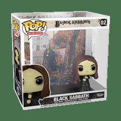Black Sabbath (02) Pop Albums Pop Vinyl - 2