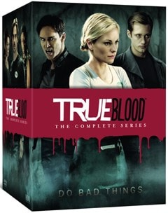 True Blood: The Complete Series - 2