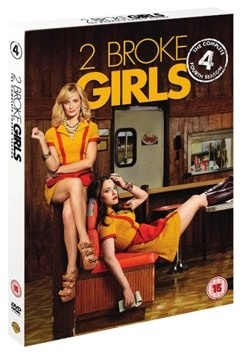 2 Broke Girls: The Complete Fourth Season - 2