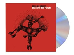 Black to the Future - 1