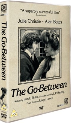 The Go-between - 1