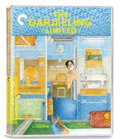 The Darjeeling Limited - The Criterion Collection - 2