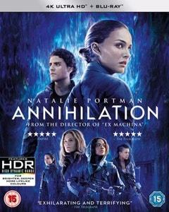Annihilation - 1