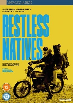Restless Natives - 1
