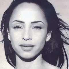 The Best of Sade - 1