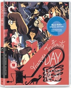 Day for Night - The Criterion Collection - 2