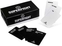 Superfight: Core Deck - 1
