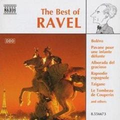 The Best of Ravel - 1