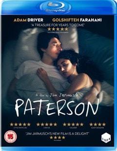 Paterson - 1
