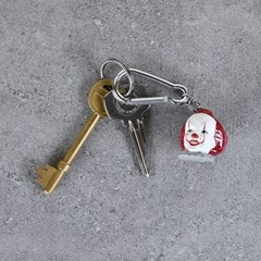 Pennywise: IT 3D Keychain - 1