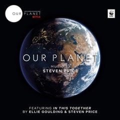 Our Planet: Music from the Netflix Original Series - 1