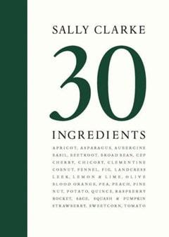 30 Ingrediemts - 1