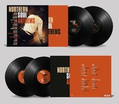 Northern Soul Anthems - 2