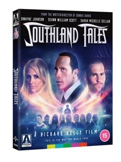 Southland Tales - 2