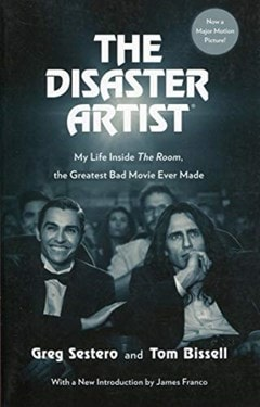 The Disaster Artist: My Life Inside The Room - 1
