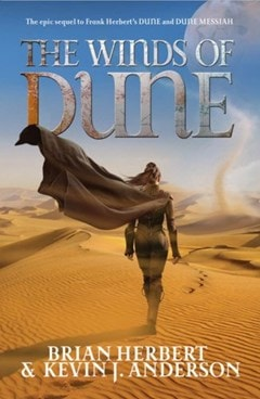 The Winds Of Dune - 1