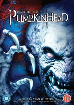 Pumpkinhead - 1