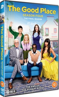 The Good Place: Season Four - 2