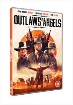 Outlaws and Angels - 2