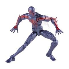 Spider-Man 2099: Marvel Legends Series Action Figure - 6
