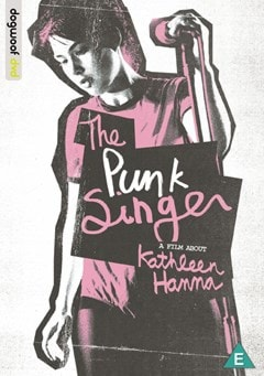 The Punk Singer: A Film About Kathleen Hanna - 1