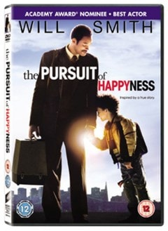 The Pursuit of Happyness - 1