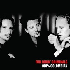 100% Colombian - 1