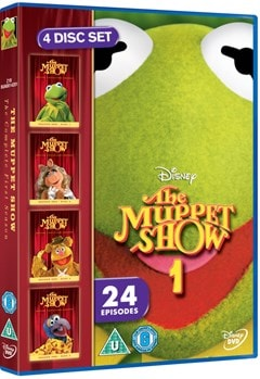 The Muppet Show: The Complete First Season - 2