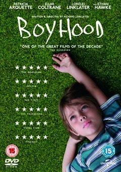 Boyhood - 1