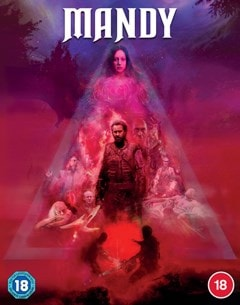 Mandy Limited Collector's Edition - 2