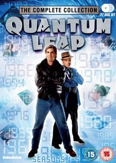 Quantum Leap: The Complete Collection - 1