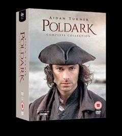 Poldark: Complete Collection - 2