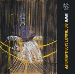Sic Transit Gloria Mundi - 1
