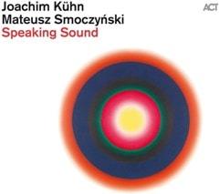 Speaking Sound - 1