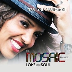 The Mosaic Project: Love and Soul - 1