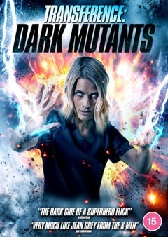Transference - Dark Mutants - 1
