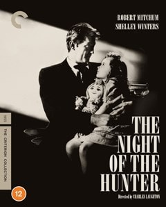 The Night of the Hunter - The Criterion Collection - 1