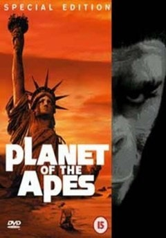 Planet of the Apes Collection - 1