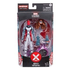 Marvel Legends Series X-Men Omega Sentinel Action Figure - 6