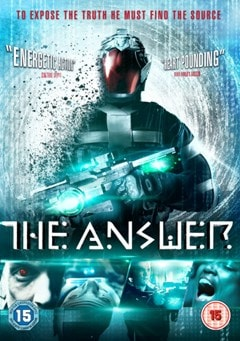 The Answer - 1