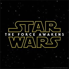 Star Wars - Episode VII: The Force Awakens - 1