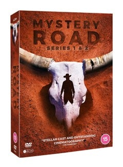 Mystery Road: Series 1-2 - 2