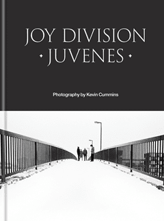 Joy Division: Juvenes (Hardback) - 1