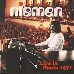 Live in Opole 1971 - 1